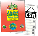 Alaska Grown Source Book