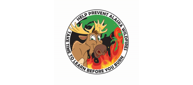 Spruce the Moose is new state forestry wildfire prevention mascot