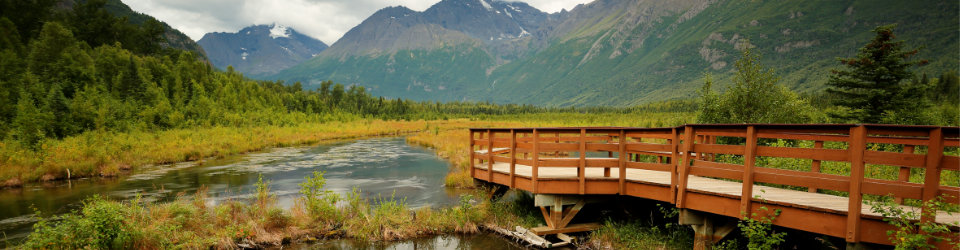 Recreational Opportunities - Chugach State Park