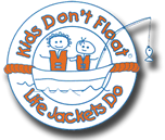 Kids Don't Float Logo