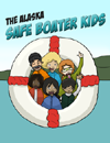 Safe Boater Kids Graphic Novel