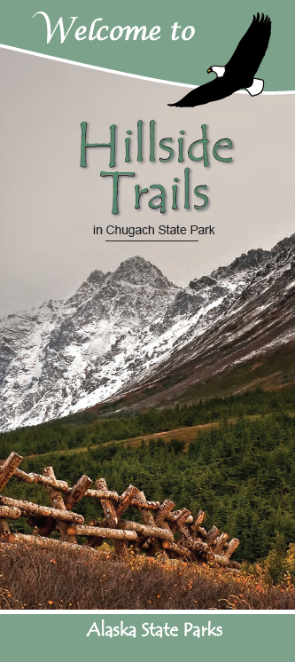 Chugach Hillside Trails Brochure
