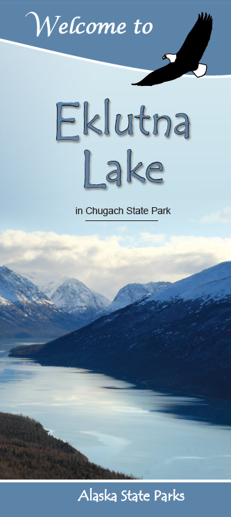 Eklutna Lake Brochure
