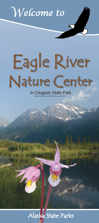 Eagle River Nature Center Brochure