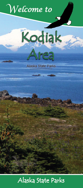 Kodiak Area Brochure