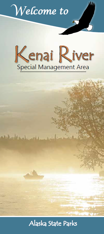 Kenai River Special Management Area Brochure