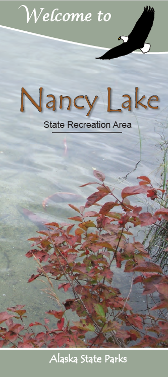 Nancy Lake Brochure