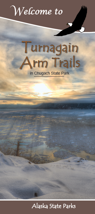 Turnagain Arm Trails Brochure