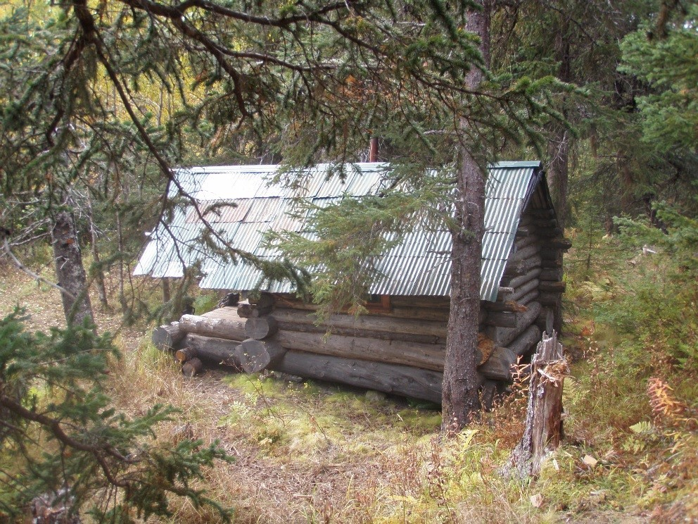 Moose Valley Cabin