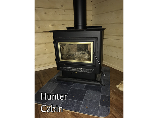 Hunter Cabin