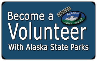 Volunteer with Alaska State Parks