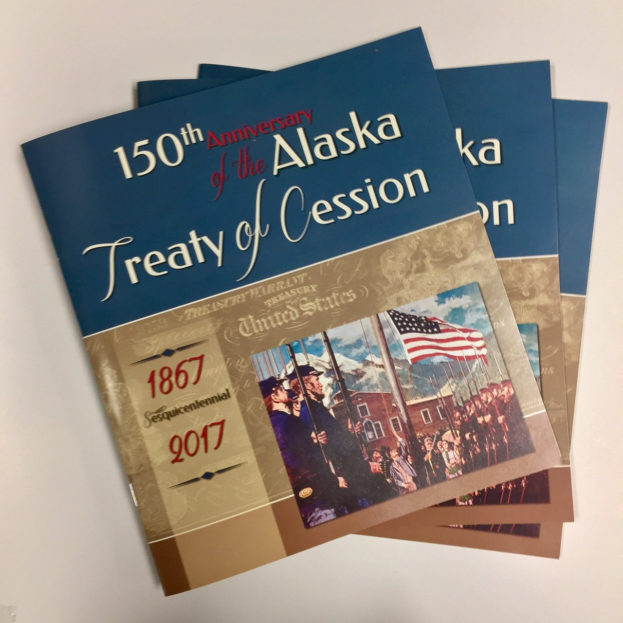 150th Anniversary Publication