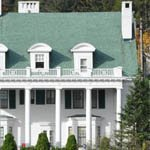 Link to Neoclassical Revival style