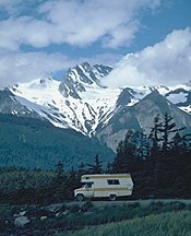 Chilkat SP with RV