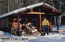 North Fork Cabin