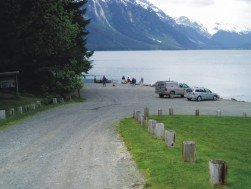 Chilkoot State Recreation Area