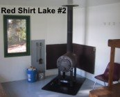 Red Shirt Cabin #2