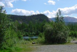 Squirrel Creek Campground
