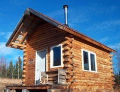 Stiles Creek Cabin
