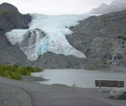 Worthington Glacier State Recreation Site