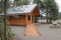 Eagle Beach State Recreation Area